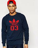 Спортивная кофта Adidas 03\Адидас 03, Л72
