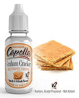 Capella Graham Cracker v2 Flavor (Крекер) 5 мл