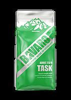BAVARO Task 23/9 - Полноценный корм для взрослых малоактивных собак 18кг
