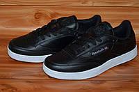Мужские кроссовки Reebok Classic (278 черные)