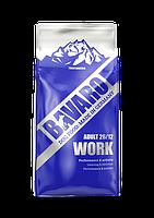 BAVARO Work 26/12 - Полноценный корм для взрослых активных и рабочих собак 18кг