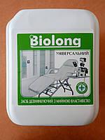 Средство для стерилизации медицинских и стоматологических инструментов Biolong 5000 мл
