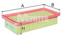 Фильтр воздушный M-Filter K7040 (108/6 AP)