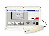 Анализатор растворенного водорода стационарный МАРК 509