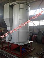 Сепаратор зерна БЦС-25