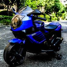 Мотоцикл M 3578 EL-4