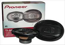 Акустика Pioneer TS-A6973E 440W пара