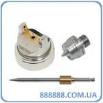 Форсунка для краскопультов K-200 диаметр форсунки-1,4мм NS-K-200-1.4 Auarita
