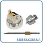 Форсунка для краскопультов H-921-MINI диаметр форсунки-1,2мм NS-H-921-MINI-1.2 Auarita