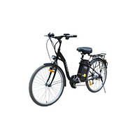 Электровелосипед VEGA FAMILY 2 (350W-36V Li-ion; Shimano 6 скоростей)