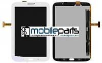 Оригинальный Дисплей (Модуль)+Сенсор (Тачскрин) для Samsung N5100 Galaxy Note 8.0 | N5110 (Белый)