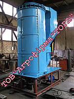 Сепаратор зерна БЦС-25-01