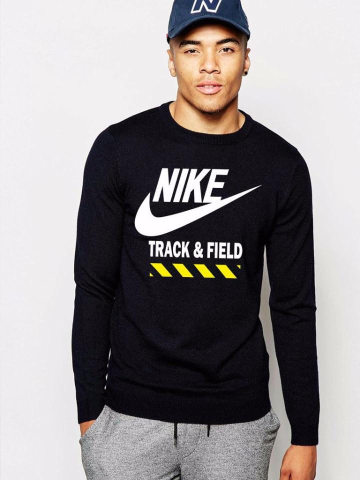 a0383aa1 Спортивная кофта Nike, найк, черный цвет, хлопок, Л4068: продажа ...