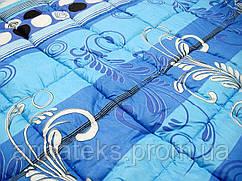 Одеяло Полушерстяное поликоттон ЕВРО 200*220