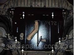 Захист двигуна Toyota RAV4 2013- (Тойота Рав4)