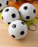 Футбольный мяч - шариковая ручка