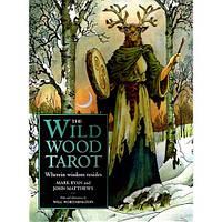 Таро Дикого Леса - Wildwood Tarot+книга
