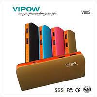 Универсальное зарядное устройство Vipow V805 (power bank)