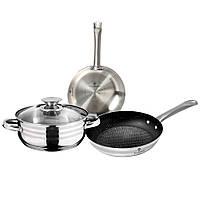 Набор посуды Blaumann Gourmet Line 3 предмета BL-3179
