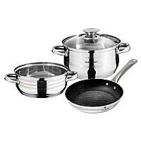 Набор посуды Blaumann Gourmet Line 4 предмета BL-3178