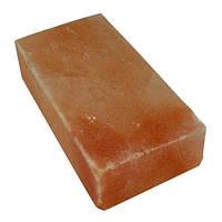 Гималайская соль - кирпичик SZ1 (20x10x5 см), фото 1
