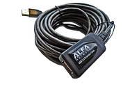 ALFA AUSBC-10M active USB extension