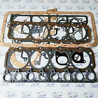 Набор прокладок двигателя ММЗ-645, ЗИЛ-4331 дизель Полный (малый TEXON)