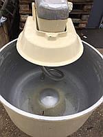 Тестомес спиральный BOKU 250 л