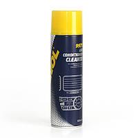 Mannol 9971 Air Conditioner Cleaner / Очиститель кондиционера 0,52L
