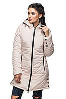 Зимняя куртка женская недорого
