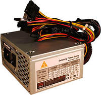 Блок питания для компьютера Golden Field mATX-M380 (micro-ATX)