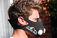 Маска для тренировок Training mask ELEVATION. ORIGINAL!!!