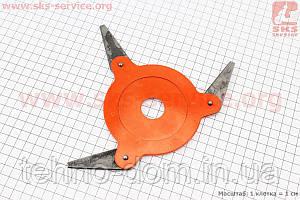 Нож сегментный 3Т Тип №2