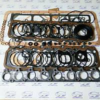 Набор прокладок+РТИ двигателя, ММЗ-645,ЗИЛ-4331 дизель