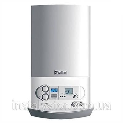 Котел газовый, настенный 2-конт Vaillant turboTEC plus VUW INT 202/5-5|242/5-5|282/5-5|322/5-5|362/5-5, турбо