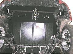 Захист двигуна Toyota Auris 2006- (Тойота Ауріс)