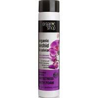 """Пена для ванн """"Расслабление. Пурпурная орхидея"""" Organic Shop (Органик Шоп)"""