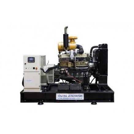 Дизель генератор ALTAS AJ-WP170, фото 2