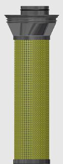 Картридж OKA F110 KB/R (F110 KB )