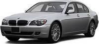 Защита двигателя на BMW 7 e65\e66 (2001-2008)