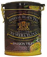Чай черный Sun Gardens Passion Fruit 100г.