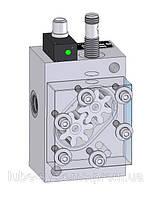 Шестерённый контроллер KUZ-B, C, E, L