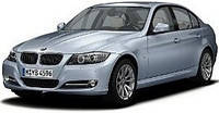 Защита двигателя на BMW 3 e90\e91 (2005-2011)