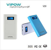 Универсальное зарядное устройство Vipow V59 (power bank)