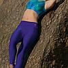 Лосины/леггинсы спортивные женские для спорта, фитнесса, зала, йоги, бега