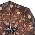 Женский зонт автомат AIRTON Z3955-2142, антиветер, фото 3