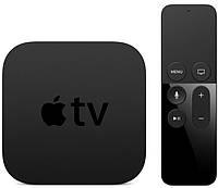 Сетевой медиаплеер  Apple TV 4Gen 64GB (MLNC2)