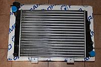 Радиатор охлаждения на ВАЗ 2105,2104,2107