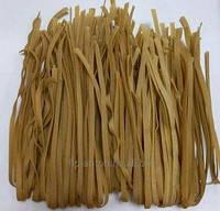 """Макароны без глютена, из коричневого риса, лапша """"Світові Традиції"""", 300г"""