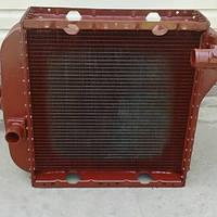 Радиатор вод.охлаждения А-41, А-01 (4-х рядн.) 85У.13.010-4 (пр-во г.Оренбург)
